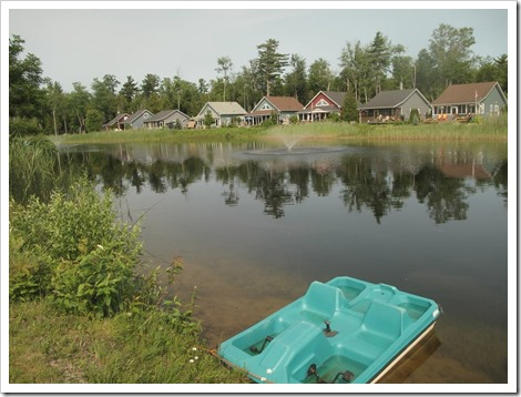 Credit: Parkbridge - Lakes of Wasaga_Spiro Theologos_Aug 2015_Summer Cottages